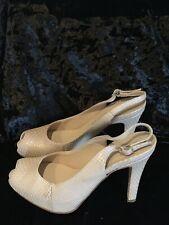 Unisa Schuhe 39 Top Preis Plateau