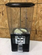 Red Northwestern Super 60 New Refurbished Gumball Candy Toy Nut Vending Machine
