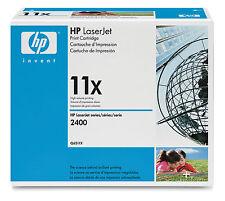 original HP Toner  q6511X 11X TONER LASERJET LJ 2410 2420 2430 A-Ware