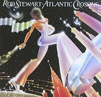 Rod Stewart - Atlantic Crossing [CD]