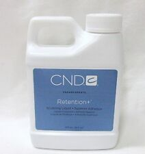 CND Creative Nail Design RETENTION LIQUID 32oz./946mL @SALE@