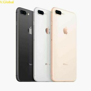 Apple iPhone 8 Plus 8+ 64GB / 256GB Factory Unlocked iOS WiFi Mobile Smartphone
