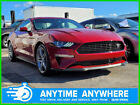 2021 Ford Mustang EcoBoost 2021 EcoBoost New Turbo 2.3L I4 16V Automatic RWD Coupe