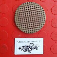 Mercedes Benz SL R 129  Door Speaker Cover for Smaller Speaker