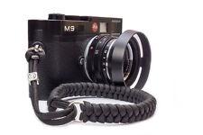 #Snake Viceroy - Paracord Camera Wrist Strap Lanyard Handmade - Canon/Nikon/Fuji