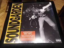 Soundgarden – Louder Than Love VINYL NEW & SEALED