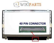 "15.6"" Replacement HP 701688-001 N156BGE-L41 REV.C1 LCD Screen Glossy 40 PIN"