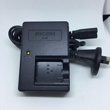 Genuine RICOH BJ-8 Charger Caplio R-50 DB-80 LI-60B DLI-178,EN-EL11 MH-64 DB-L70