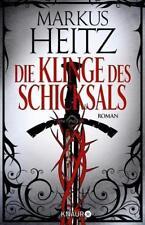 Die Klinge des Schicksals von Markus Heitz (2018, Taschenbuch) - NEUWERTIG!!