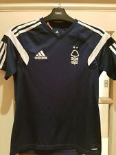 Bambino ADIDAS Nottingham Forest Training Shirt YXL