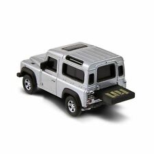 LAND ROVER DEFENDER CHIAVETTA USB FLASH DRIVE 8 GB-GRIGIO