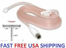 FM Dipole Antenna for Bose 3-2-1 av48 38 28 and other Stereo Radios Male F type