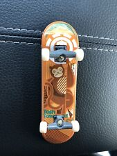 Rare ELEMENT tech deck fingerboard 96 mm Tosh Fast Shipping