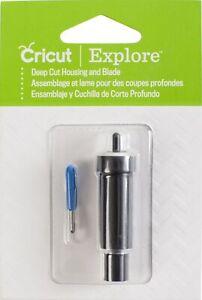Cricut Deep Cut Replacement Blade 2/Pkg-2003535