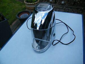 Medion elektrischer Eiscrusher MD8322 Eiszerkleinerer Eis.
