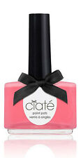 * New Ciaté Nail Polish - KISS CHASE (flamingo pink) - 13.5 ml *