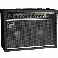 Roland JC-40 Jazz Chorus 40W 2x10 Guitar Amplifier