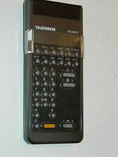 vintage TELEFUNKEN FB-1190-F FB1190F télécommande Remote control FERNBEDIENUNG