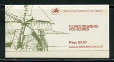 AZORES & MADEIRA SELECTION MINT NEVER HINGED S/S,BOOKLETS & STAMPS AS SHOWN