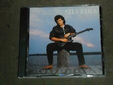 Long Distance by Ricardo Silveira (CD, Jan-1992, Verve) Pat Metheny Ernie Watts