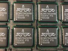 LOT OF (60) NEW BROADCOM BCM5794SKRB ETHERNET CONTROLLER CHIPS