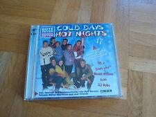 Gute Zeiten schlechte Zeiten (GZSZ) 17 Cold Days - Hot Nights >> Doppel-CD