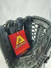 "Akadema Fast Pitch Softball Glove 12"" ABJ74 Left Hand Thrower LTH Brand New"