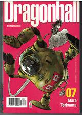 DragonBall Perfect Edition n. 07 di Akira Toriyama - NUOVO! ed.Star Comics