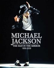 NEW BOOK Michael Jackson: The Man in the Mirror: 1958-2009 - Tim Hill