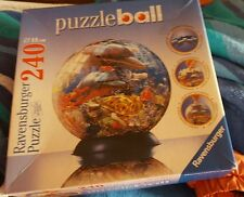 PuzzleBall 3D Puzzles