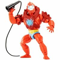 Masters Of The Universe Beast Man MOTU Mattel IN HAND