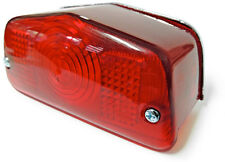 For 1936-1973 Triumph British Motorcycles Brand New Tail Light Lamp Reproduction
