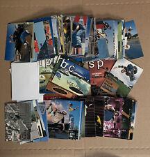 Fleer Adrenaline 2000 - Extreme Sports Trading Cards BMX Surfing Skateboarding