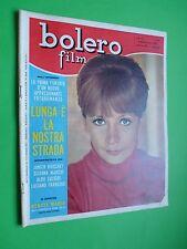BOLERO 1962 809 Renata Mauro Franca Aldrovandi Caterina Valente Jula De Palma