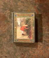 Doll Sized Mini Book The Secret Garden for American Girl Samantha