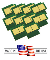 10pk - 013R00591 DRUM Reset Chip for Xerox WorkCentre 5325, 5330, 5335 Refill