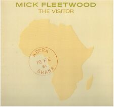LP 6849  MICK FLEETWOOD  THE VISITOR