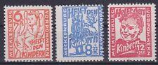 SBZ Mi No. 26 - 28, Sowjet. Zone De , Neuf, MNH