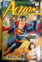 ACTION COMICS #1000 1980 Middleton Cover - DC Comics / 1st Rogelio Zaar / Bendis