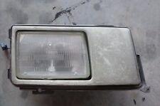 1987-1993 87-93 MERCEDES W201 190E 190D PASSENGER HEAD LIGHT OEM