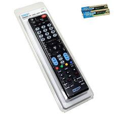 HQRP Remote Control for LG 37LG60 42LG50 42LG30 42LK530 42LG60 37LD450 TV