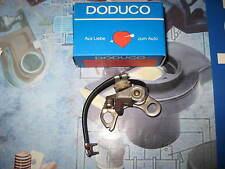 Nouveau SEV ALLUMAGE POINTS DE CONTACT-CITROEN DS & ID & PEUGEOT 204 & 404 (1965-72)
