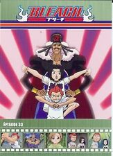 "Carte Card PANINI "" BLEACH "" Story Cards N° 104 Episode 33"