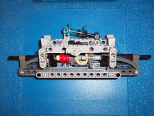 Lego Technic Pneumatic Locking Rear Differential