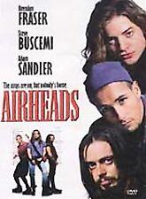 Airheads (DVD, 2001)