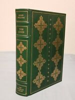 The Franklin Library  - Tom Jones by Henry Fielding 1979 W/Editors Notes