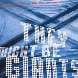 THEY MIGHT BE GIANTS - Severe tire damage - CD Album
