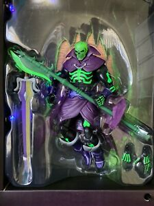 MASTERS OF THE UNIVERSE REVELATION SCARE GLOW SDCC 2021 EXCLUSIVE FIGURE NEW