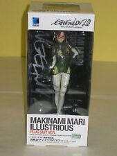 EVANGELION - Makinari Mari Illustrious - PLUG SUIT VER -You can NOT Advance WAVE