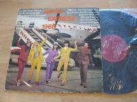 LP Amiga Express 1968 Various Der alte Fischer Vinyl Amiga DDR 8 55 158